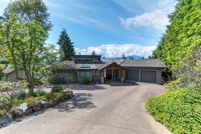 110 Mountain Drive, Lions Bay, BC V0N 2E0 (#R2405396) :: RE/MAX City Realty