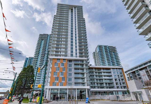 455 SW Marine Drive #1207, Vancouver, BC V5X 0H3 (#R2405399) :: Vancouver Real Estate