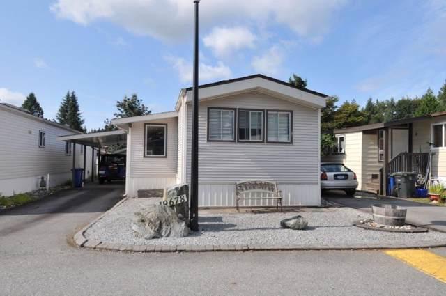 19678 Poplar Drive #131, Pitt Meadows, BC V3Y 1Z3 (#R2405402) :: RE/MAX City Realty