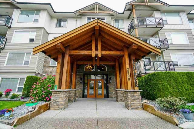 2990 Boulder Street #401, Abbotsford, BC V2T 3P8 (#R2405415) :: Vancouver Real Estate