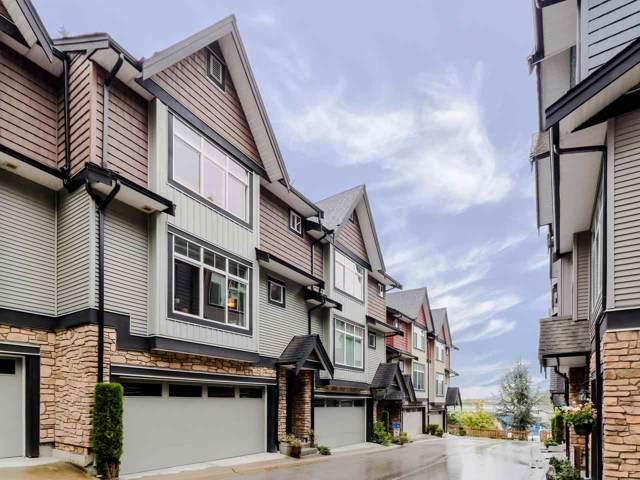 6299 144 Street #114, Surrey, BC V3X 1A2 (#R2405433) :: RE/MAX City Realty