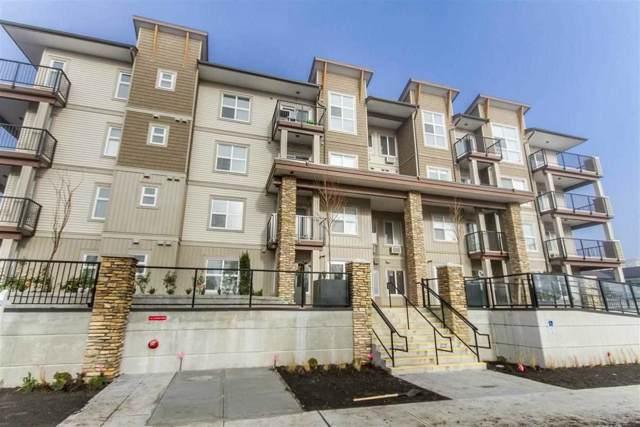 20175 53 Avenue #108, Langley, BC V3A 0J8 (#R2405444) :: Vancouver Real Estate