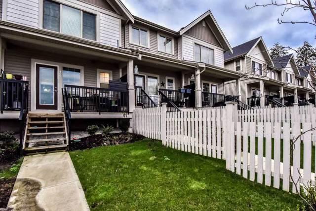 19097 64 Avenue #42, Surrey, BC V3S 6X5 (#R2405464) :: Vancouver Real Estate