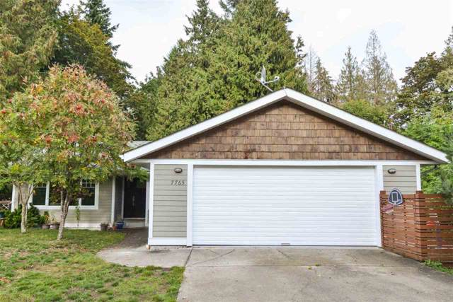 7765 Lohn Road, Halfmoon Bay, BC V0N 1Y1 (#R2405491) :: RE/MAX City Realty