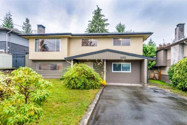 2131 Tyner Street, Port Coquitlam, BC V3C 2Z2 (#R2405500) :: Vancouver Real Estate