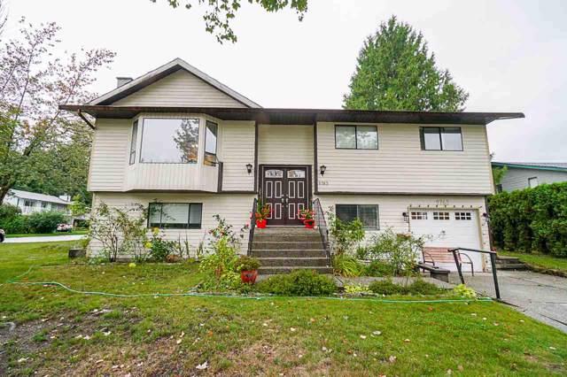 9763 157 Street, Surrey, BC V4N 2T8 (#R2405734) :: Vancouver Real Estate