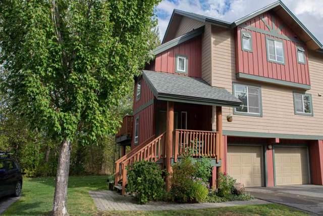 1450 Vine Road #9, Pemberton, BC V0N 2L1 (#R2405811) :: Vancouver Real Estate