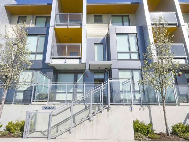 8598 River District Crossing #3, Vancouver, BC V5S 0C1 (#R2405827) :: Vancouver Real Estate