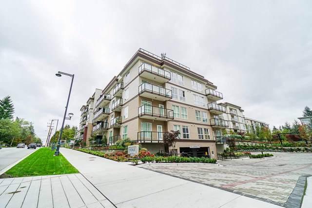 13768 108 Avenue #435, Surrey, BC V3T 4K8 (#R2405982) :: Macdonald Realty