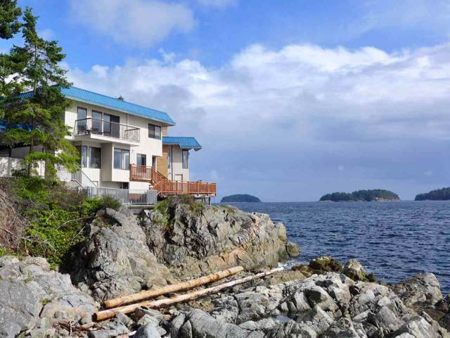 5482 Hill Road, Sechelt, BC V0N 3A8 (#R2406139) :: RE/MAX City Realty