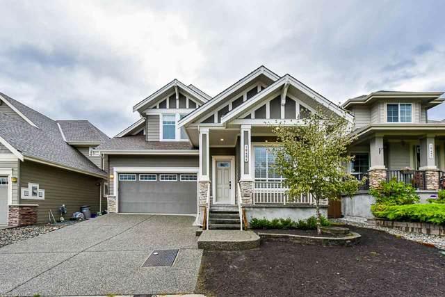 10484 Modesto Place, Delta, BC V4C 0B2 (#R2406259) :: Macdonald Realty