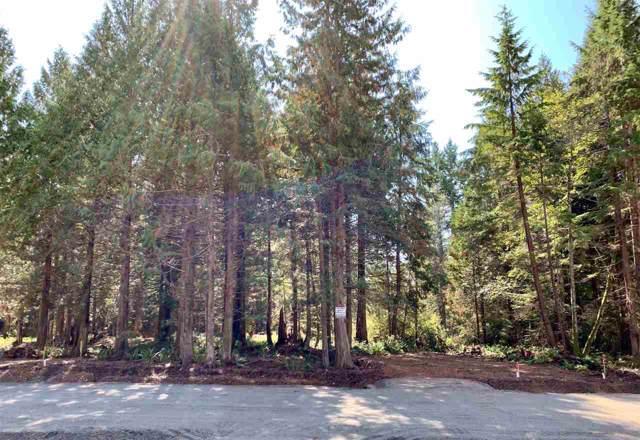 LOT 2 Green Way, Roberts Creek, BC V0N 2W0 (#R2406800) :: RE/MAX City Realty