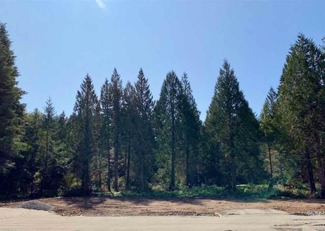 LOT 4 Green Way, Roberts Creek, BC V0N 2W0 (#R2406804) :: RE/MAX City Realty