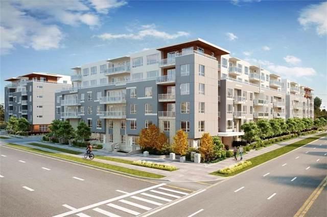 10603 140 Street #513, Surrey, BC V3T 4N6 (#R2406849) :: Macdonald Realty