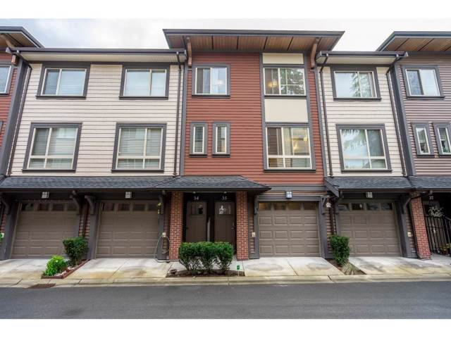 16127 87 Avenue #35, Surrey, BC V4N 6R3 (#R2406951) :: Macdonald Realty