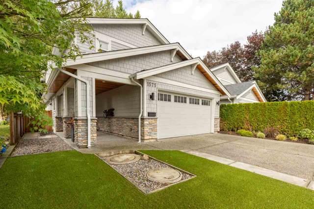 1575 Nichol Road, White Rock, BC V4B 3K2 (#R2406982) :: Macdonald Realty