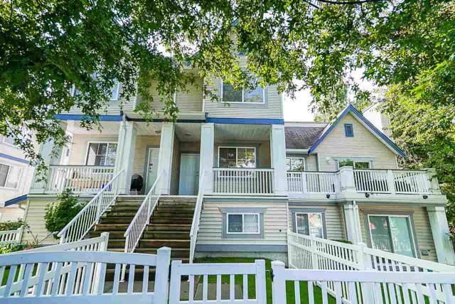 6833 Livingstone Place #51, Richmond, BC V7C 5T1 (#R2407072) :: Macdonald Realty