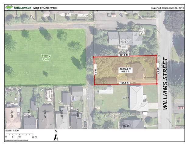 9769 Williams Street, Chilliwack, BC V2P 5G8 (#R2407073) :: Macdonald Realty