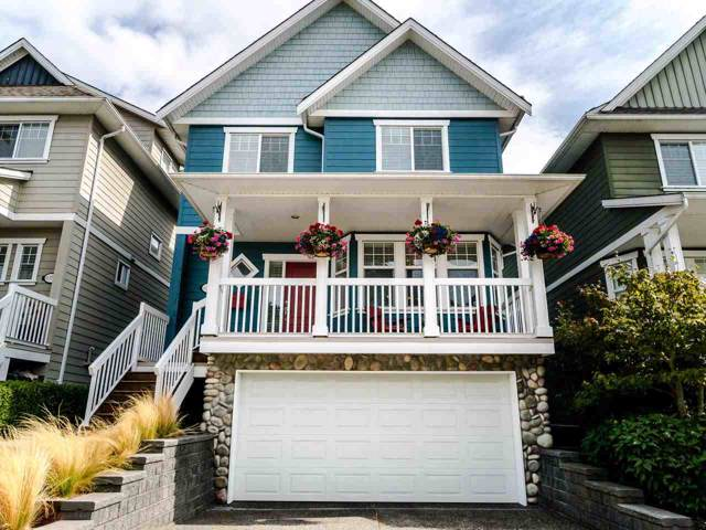 6379 London Road, Richmond, BC V7E 6V5 (#R2407091) :: Macdonald Realty