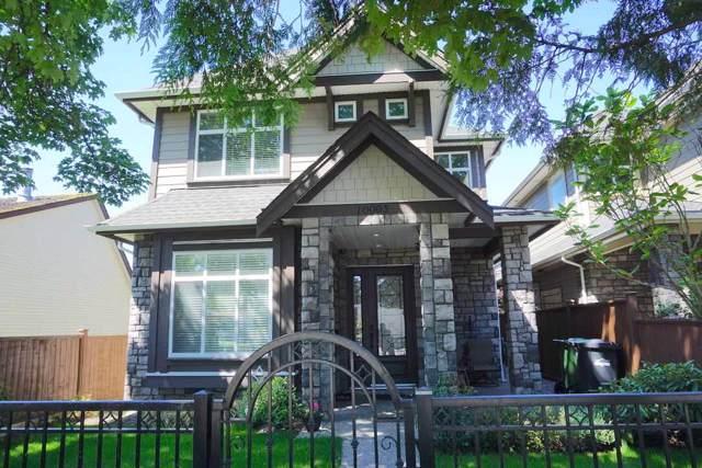 10093 No. 1 Road, Richmond, BC V7E 1S1 (#R2407111) :: Macdonald Realty