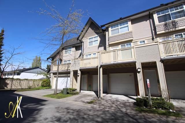 3711 Robson Court #30, Richmond, BC V7C 5T8 (#R2407154) :: Macdonald Realty