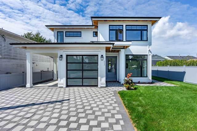 253 66A Street, Delta, BC V4L 1M6 (#R2407177) :: Macdonald Realty