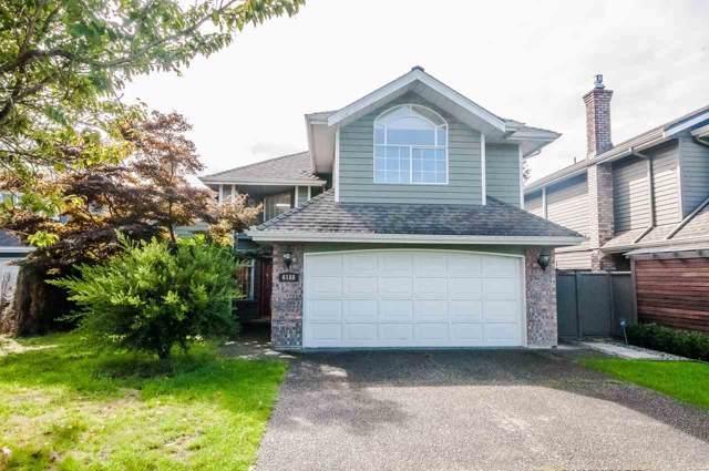 6188 Crescent Place, Delta, BC V4K 4V1 (#R2407180) :: Macdonald Realty