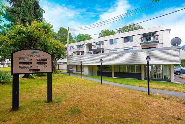 780 Premier Street #314, North Vancouver, BC V7J 2G8 (#R2407194) :: Macdonald Realty