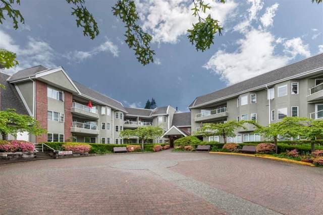2020 Cedar Village Crescent #107, North Vancouver, BC V7J 3P5 (#R2407214) :: Macdonald Realty