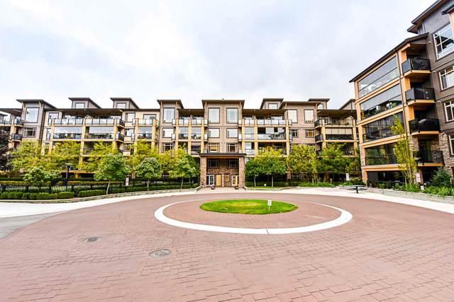8258 207A Street #257, Langley, BC V2Y 0N4 (#R2407328) :: Premiere Property Marketing Team