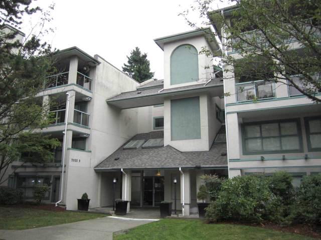 7025 Stride Avenue 205B, Burnaby, BC V3N 4Y1 (#R2407329) :: Premiere Property Marketing Team