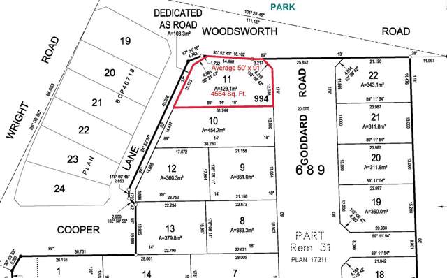 994 Goddard Road, Gibsons, BC V0N 1V7 (#R2407331) :: Premiere Property Marketing Team