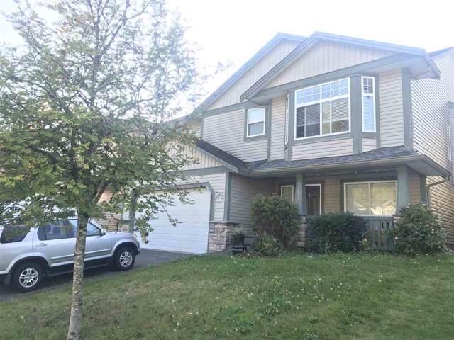 11621 238A Street, Maple Ridge, BC V4R 2V6 (#R2407348) :: Ben D'Ovidio Personal Real Estate Corporation | Sutton Centre Realty