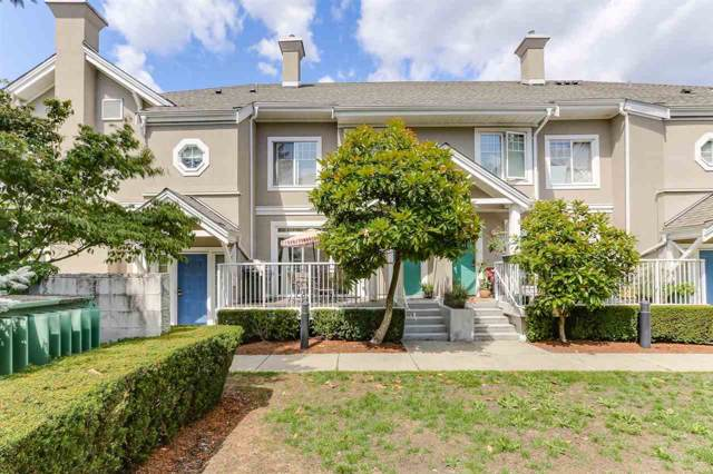 2422 Hawthorne Avenue #83, Port Coquitlam, BC V3C 6K7 (#R2407358) :: Ben D'Ovidio Personal Real Estate Corporation | Sutton Centre Realty