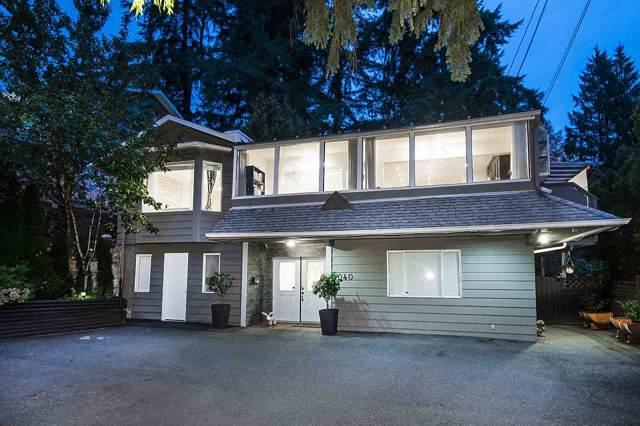 4040 Capilano Road, North Vancouver, BC V7R 4J4 (#R2407366) :: Ben D'Ovidio Personal Real Estate Corporation | Sutton Centre Realty