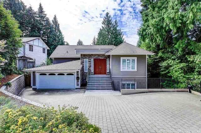 1041 Prospect Avenue, North Vancouver, BC V7R 2M6 (#R2407367) :: Ben D'Ovidio Personal Real Estate Corporation | Sutton Centre Realty