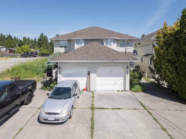 774-776 North Road, Gibsons, BC V0N 1V9 (#R2407583) :: RE/MAX City Realty