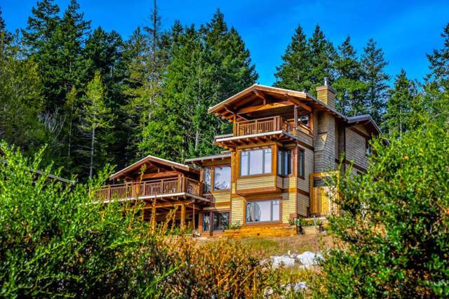 4595 Pinehaven Place, Pender Harbour, BC V0N 1S1 (#R2407699) :: RE/MAX City Realty