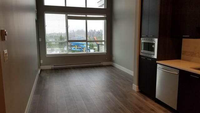 4690 Hawk Lane #424, Tsawwassen, BC V4M 0C4 (#R2409882) :: Ben D'Ovidio Personal Real Estate Corporation | Sutton Centre Realty