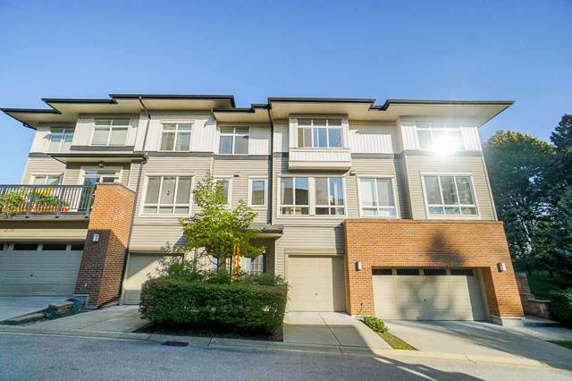 1125 Kensal Place #9, Coquitlam, BC V3B 0G3 (#R2409931) :: Six Zero Four Real Estate Group