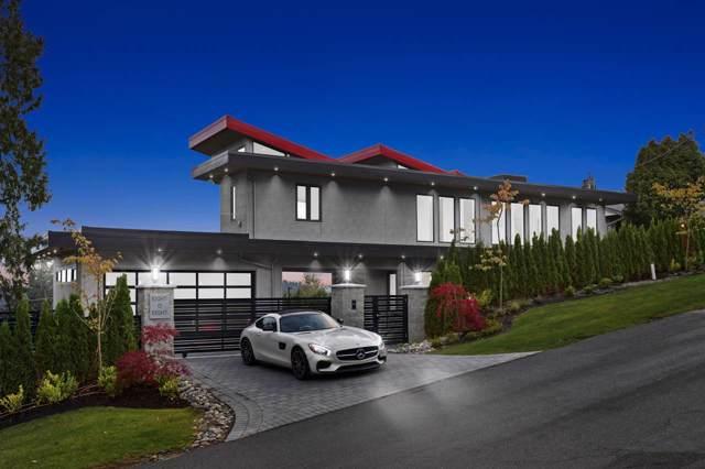 808 Esquimalt Avenue, West Vancouver, BC V7T 1J8 (#R2410180) :: RE/MAX City Realty