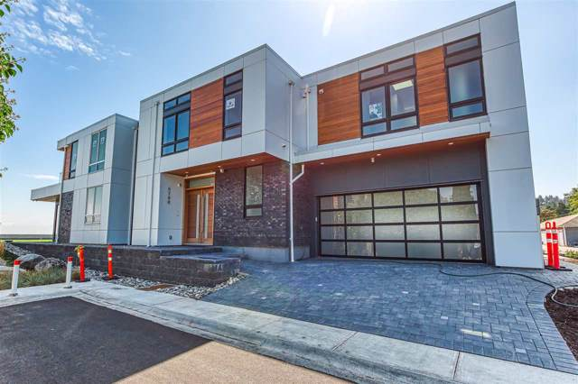 6788 Corbould Road, Tsawwassen, BC V4L 1A1 (#R2410416) :: Ben D'Ovidio Personal Real Estate Corporation | Sutton Centre Realty