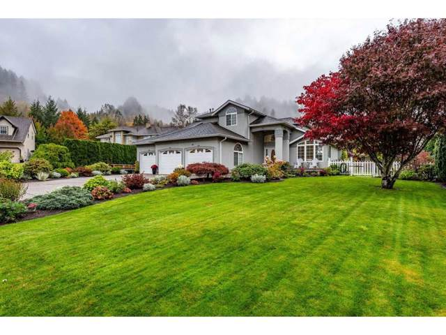 5032 Whitewater Place, Sardis - Chwk River Valley, BC V4Z 1H5 (#R2411359) :: RE/MAX City Realty