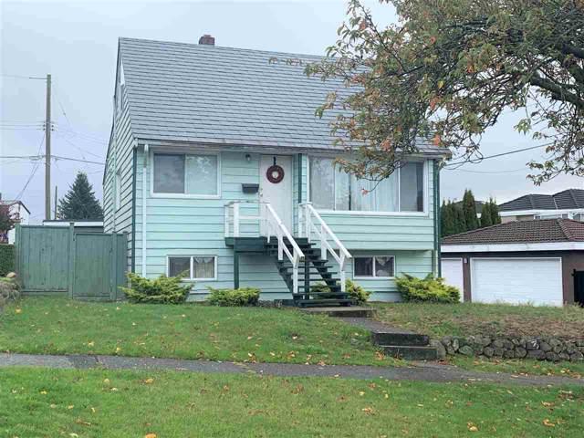 1716 Nassau Drive, Vancouver, BC V5P 2B5 (#R2411588) :: RE/MAX City Realty