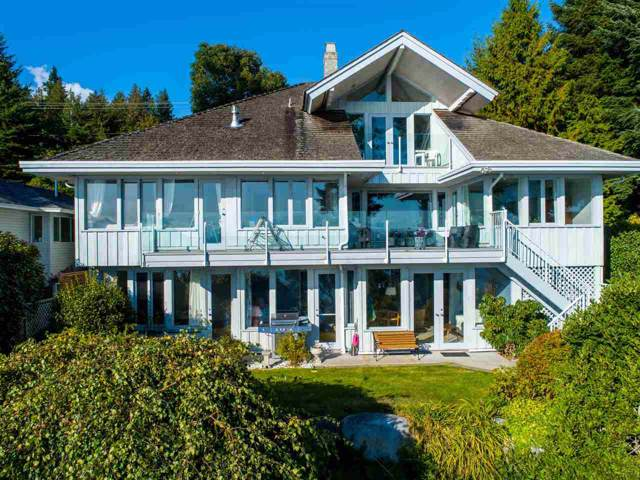 6361 Sunshine Coast Highway, Sechelt, BC V0N 3A7 (#R2411621) :: RE/MAX City Realty