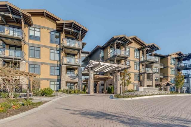 4977 Springs Boulevard #108, Tsawwassen, BC V4M 0C1 (#R2411761) :: Ben D'Ovidio Personal Real Estate Corporation | Sutton Centre Realty