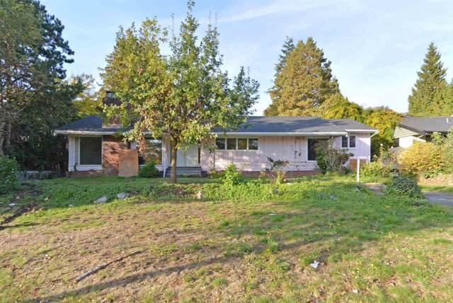 1677 W King Edward Avenue, Vancouver, BC V6J 2V8 (#R2412179) :: Macdonald Realty