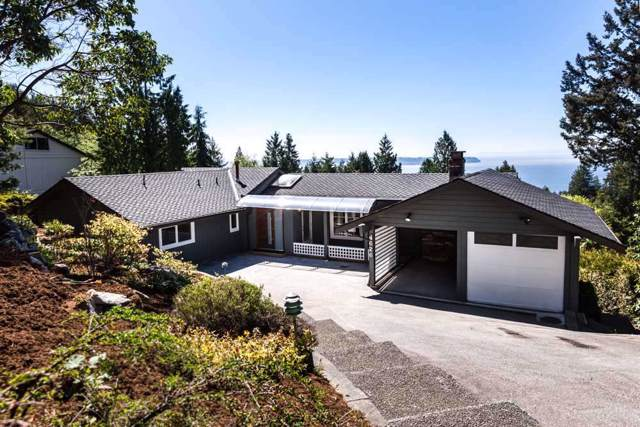 4626 Woodgreen Drive, West Vancouver, BC V7S 2V2 (#R2412206) :: Six Zero Four Real Estate Group