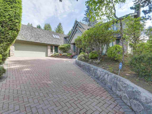 990 Sherwood Lane, West Vancouver, BC V7V 3X9 (#R2412347) :: Six Zero Four Real Estate Group