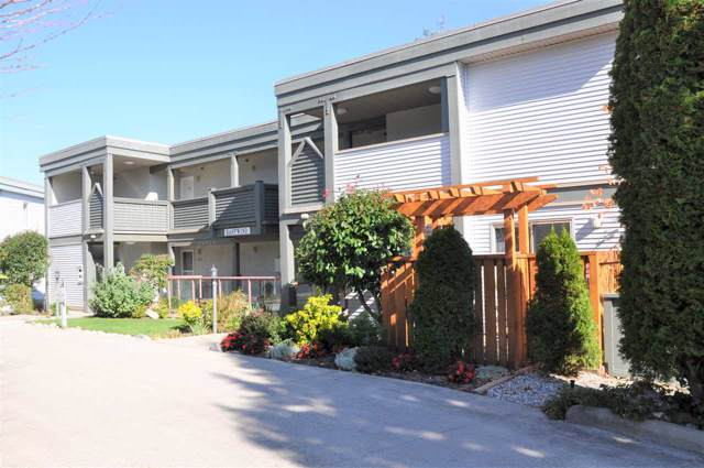 5780 Trail Avenue #111, Sechelt, BC V0N 3A6 (#R2412388) :: RE/MAX City Realty